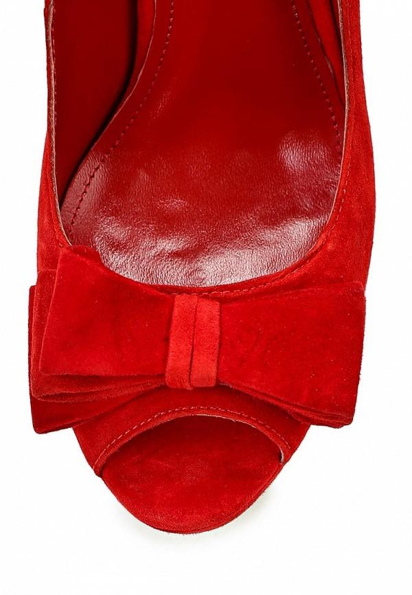 Туфли на каблуке Calipso 677-01-LR-04-VK-01: изображение 6
