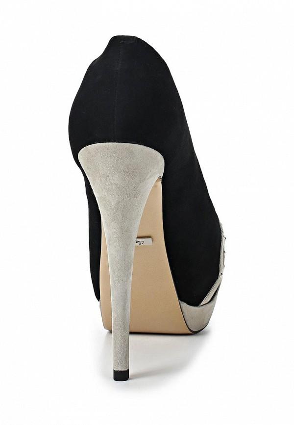 Туфли на каблуке Calipso (Калипсо) 678-04-LR-01-VK: изображение 2