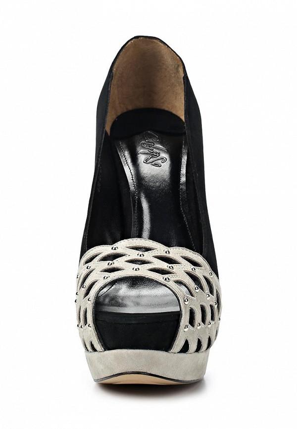 Туфли на каблуке Calipso (Калипсо) 678-04-LR-01-VK: изображение 4