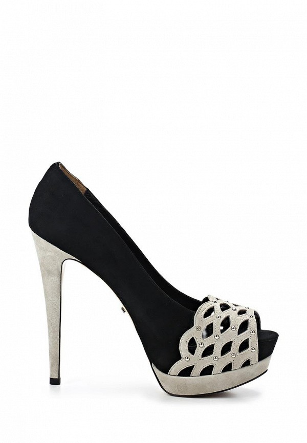 Туфли на каблуке Calipso (Калипсо) 678-04-LR-01-VK: изображение 5