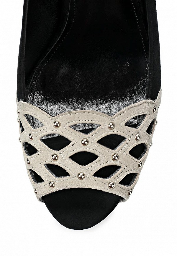 Туфли на каблуке Calipso (Калипсо) 678-04-LR-01-VK: изображение 6