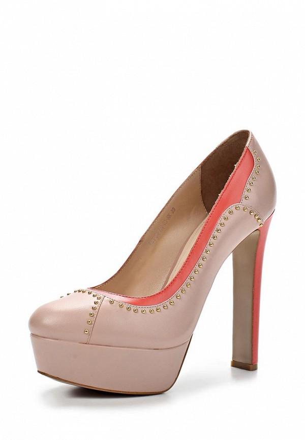 Туфли на каблуке Calipso (Калипсо) 686-02-LR-03-KK: изображение 2