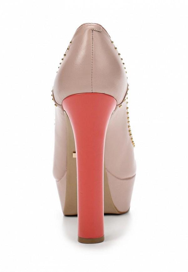 Туфли на каблуке Calipso (Калипсо) 686-02-LR-03-KK: изображение 3