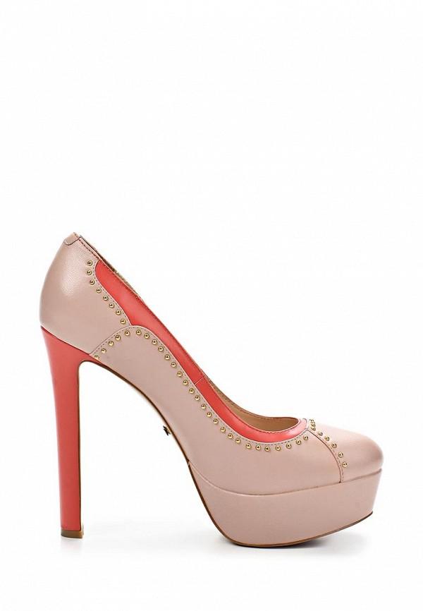 Туфли на каблуке Calipso (Калипсо) 686-02-LR-03-KK: изображение 9