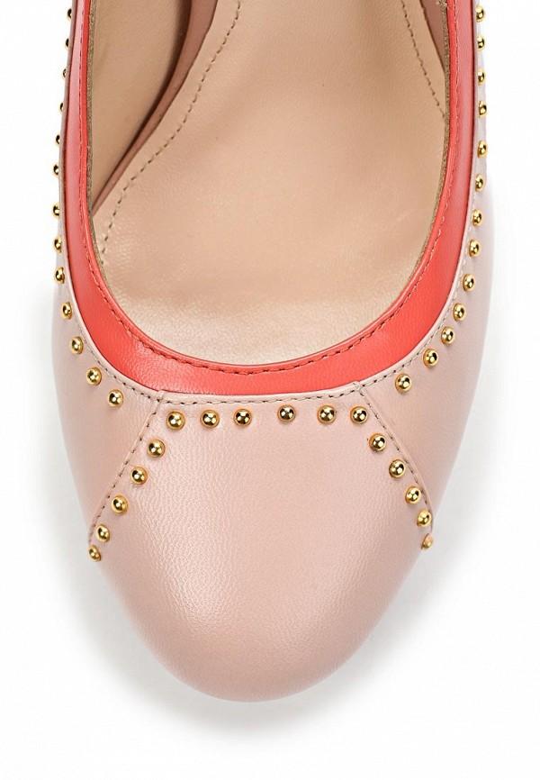 Туфли на каблуке Calipso (Калипсо) 686-02-LR-03-KK: изображение 11