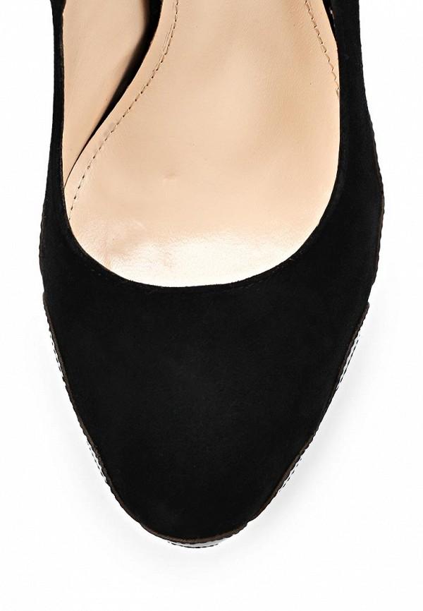 Туфли на шпильке Calipso (Калипсо) 687-05-LR-01-VK: изображение 6