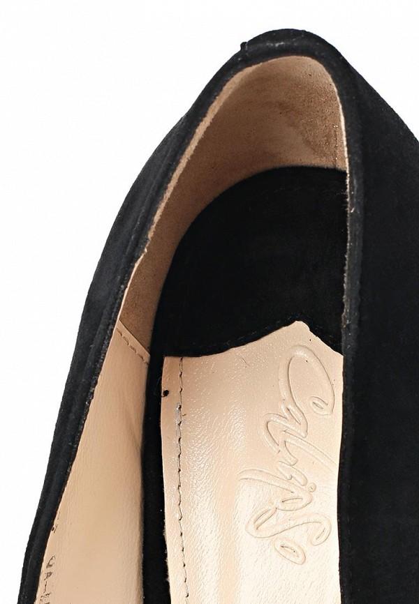 Туфли на шпильке Calipso (Калипсо) 687-05-LR-01-VK: изображение 7