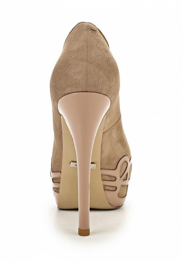 Туфли на шпильке Calipso (Калипсо) 687-05-LR-03-VK: изображение 2