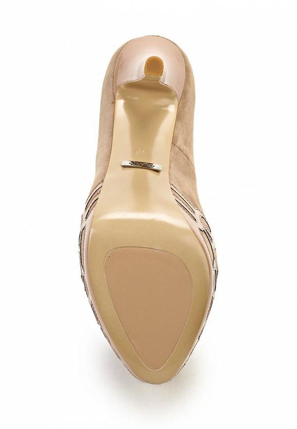 Туфли на шпильке Calipso (Калипсо) 687-05-LR-03-VK: изображение 3