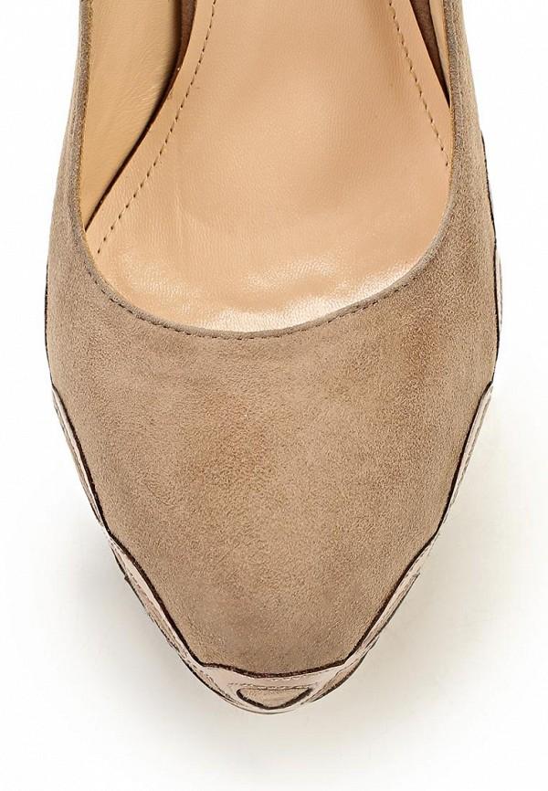 Туфли на шпильке Calipso (Калипсо) 687-05-LR-03-VK: изображение 6