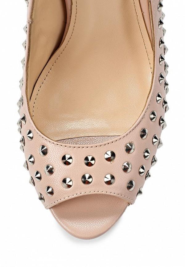 Туфли на каблуке Calipso (Калипсо) 688-05-LR-03-KK: изображение 6