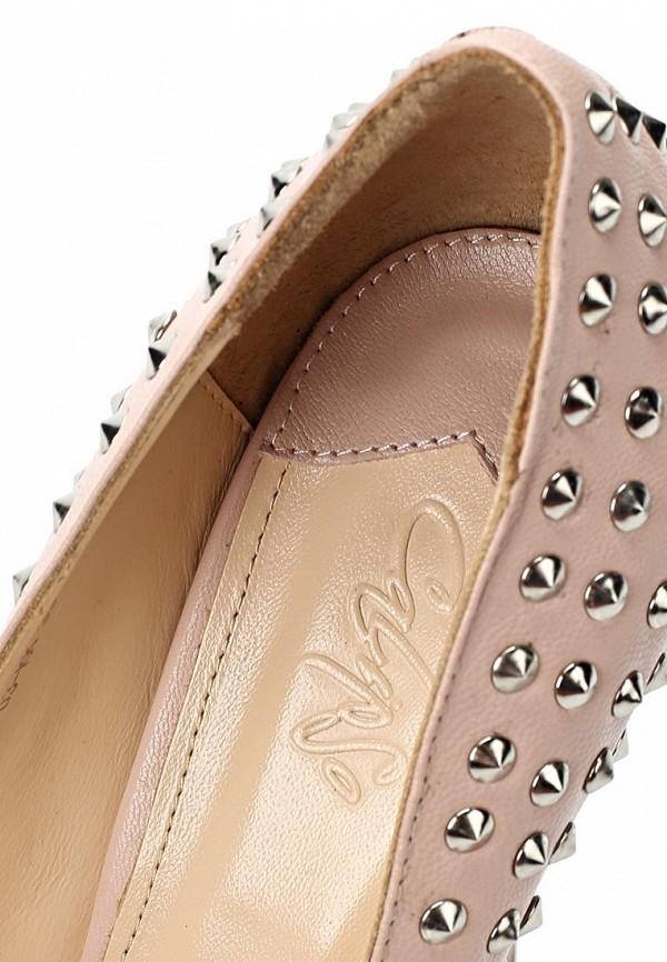 Туфли на каблуке Calipso (Калипсо) 688-05-LR-03-KK: изображение 7
