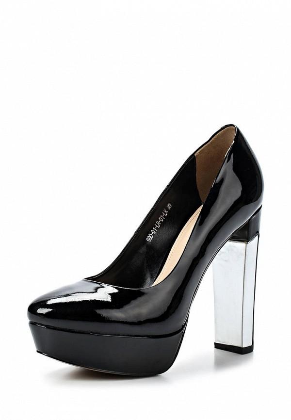 Туфли на каблуке Calipso 690-01-LR-01-LK: изображение 1