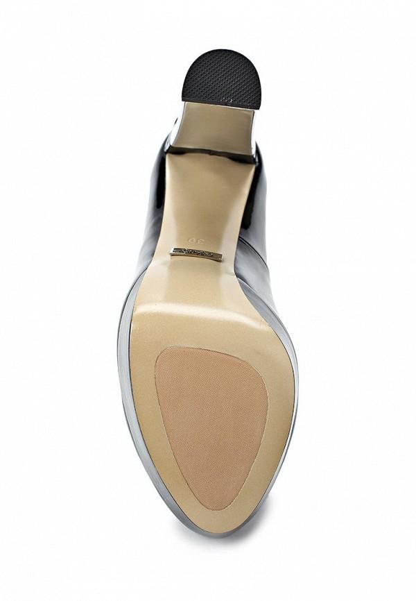 Туфли на каблуке Calipso 690-01-LR-01-LK: изображение 3
