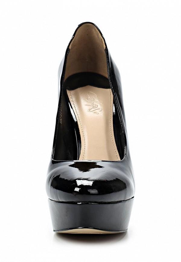 Туфли на каблуке Calipso 690-01-LR-01-LK: изображение 4