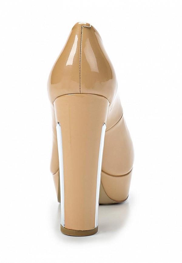 Туфли на каблуке Calipso (Калипсо) 690-01-LR-03-LK: изображение 2
