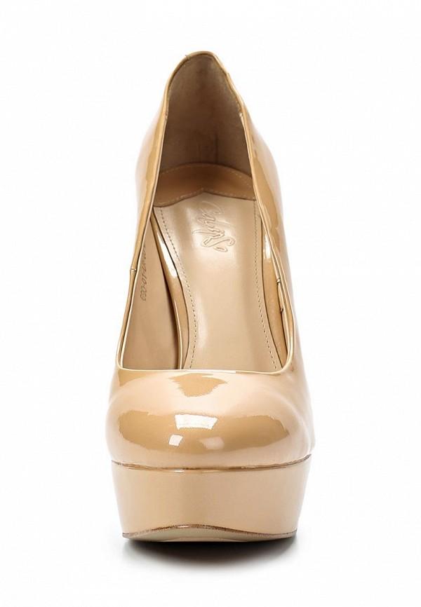 Туфли на каблуке Calipso (Калипсо) 690-01-LR-03-LK: изображение 4