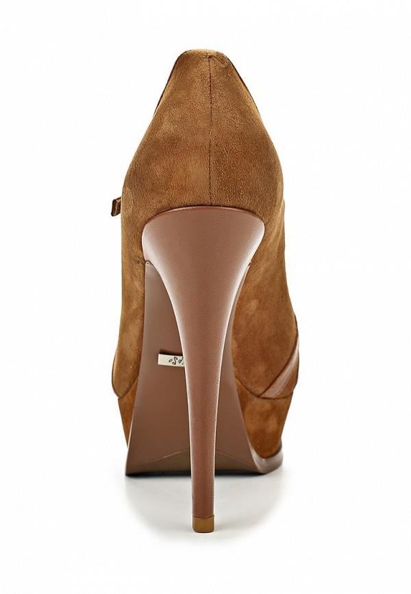 Туфли на каблуке Calipso (Калипсо) 695-02-LR-02-VK-01: изображение 3