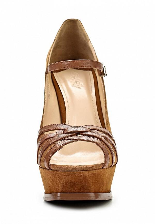 Туфли на каблуке Calipso (Калипсо) 695-02-LR-02-VK-01: изображение 7