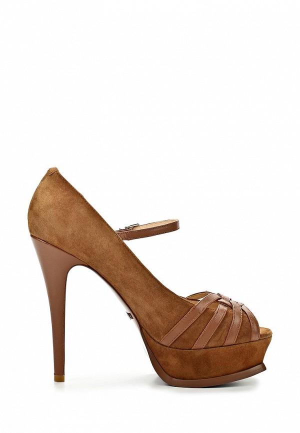 Туфли на каблуке Calipso (Калипсо) 695-02-LR-02-VK-01: изображение 9