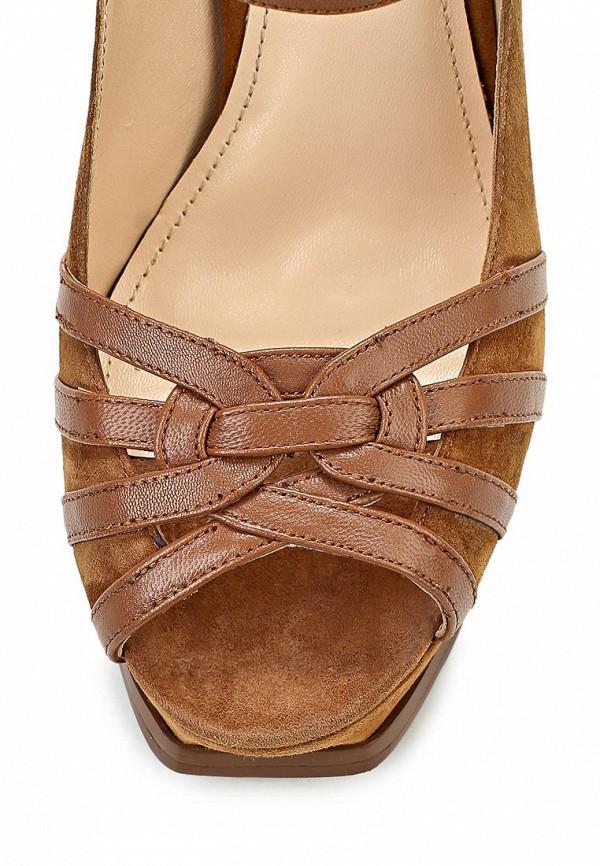 Туфли на каблуке Calipso (Калипсо) 695-02-LR-02-VK-01: изображение 11