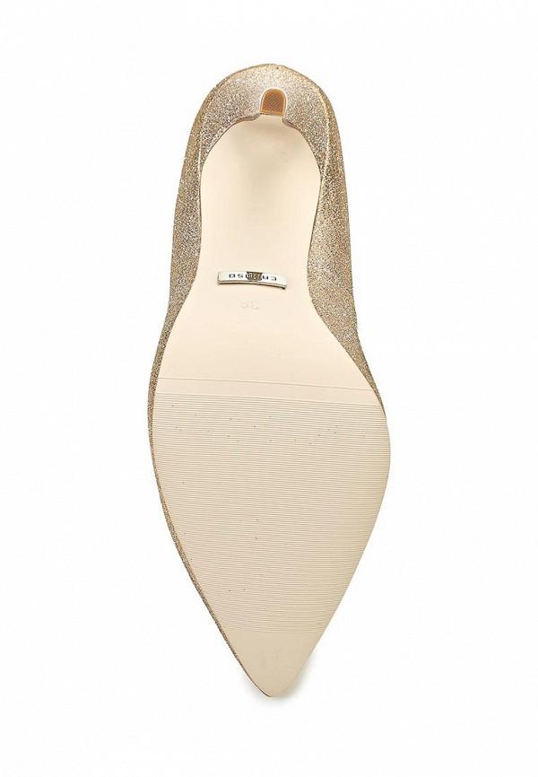 Туфли на шпильке Calipso 854-01-MT-03-TK: изображение 3