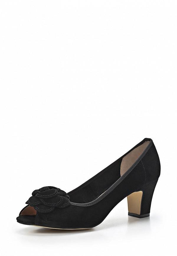 Туфли на каблуке Calipso (Калипсо) 962-15-GL-01-VU: изображение 1