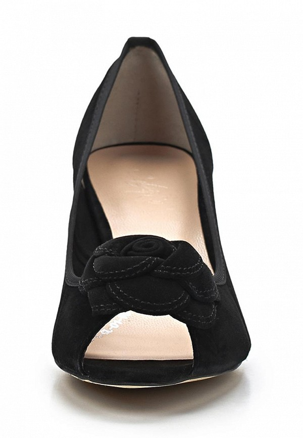 Туфли на каблуке Calipso (Калипсо) 962-15-GL-01-VU: изображение 4