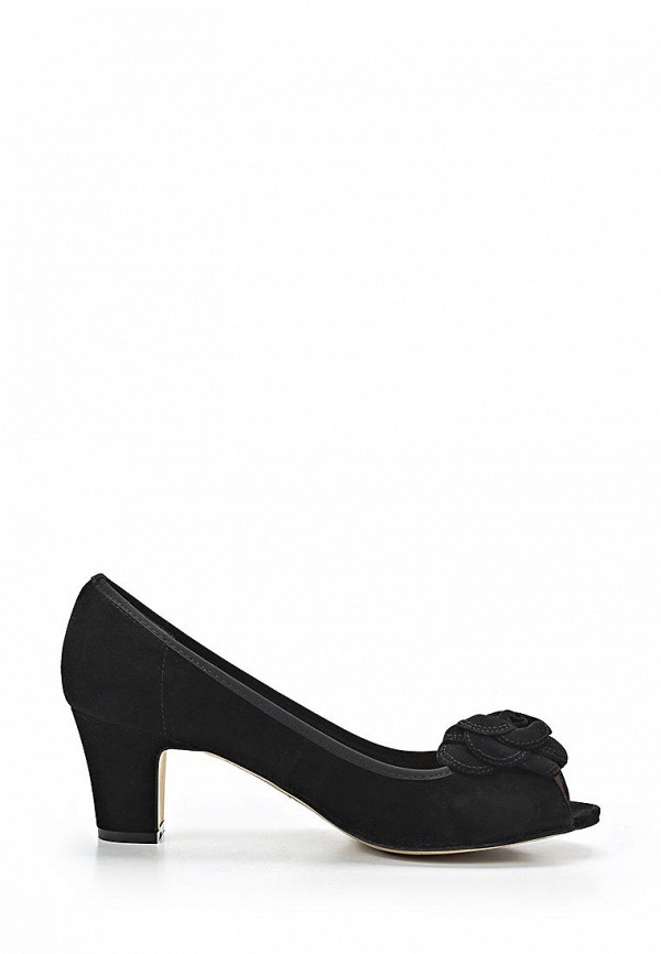Туфли на каблуке Calipso (Калипсо) 962-15-GL-01-VU: изображение 5
