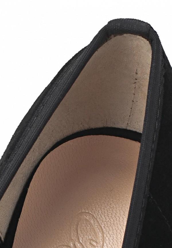 Туфли на каблуке Calipso (Калипсо) 962-15-GL-01-VU: изображение 7