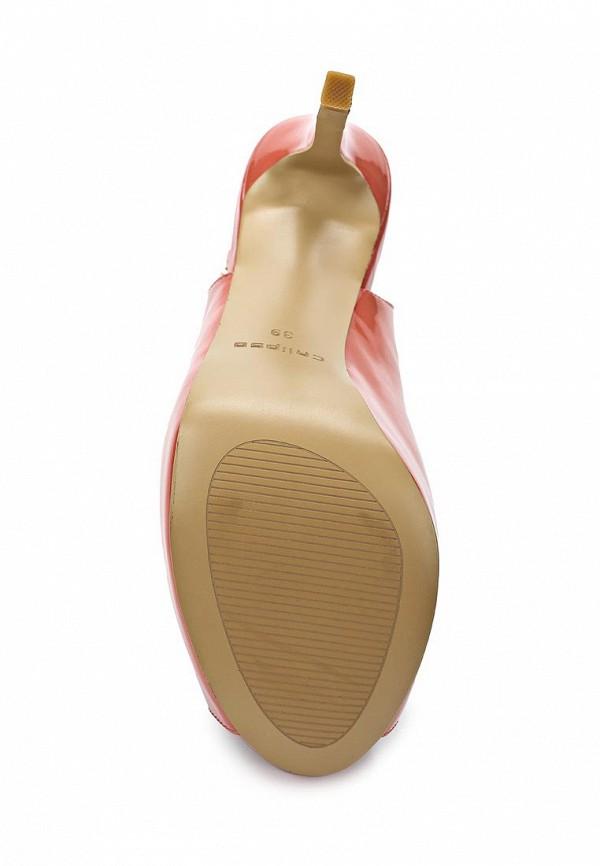 Босоножки на каблуке Calipso (Калипсо) 066-01-ZC-10-LK-01: изображение 3