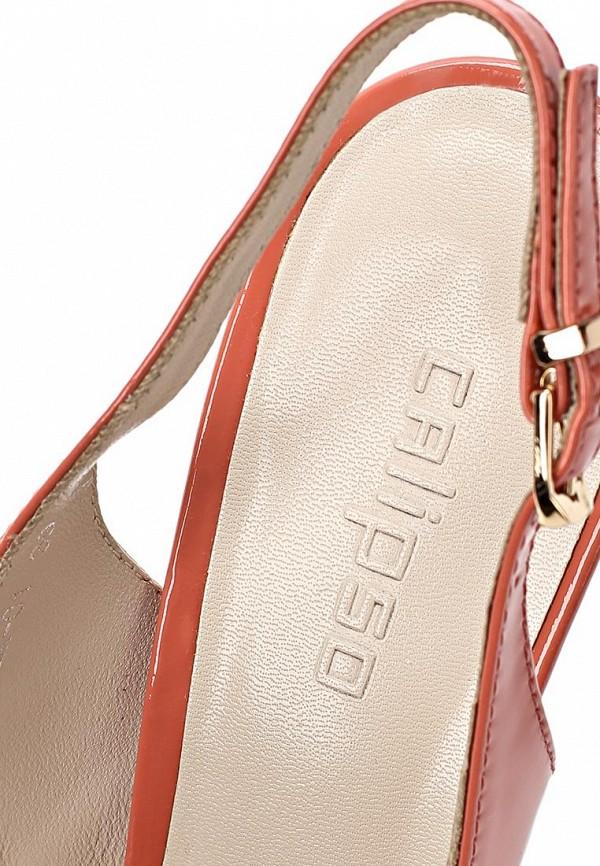 Босоножки на каблуке Calipso (Калипсо) 066-01-ZC-10-LK-01: изображение 7