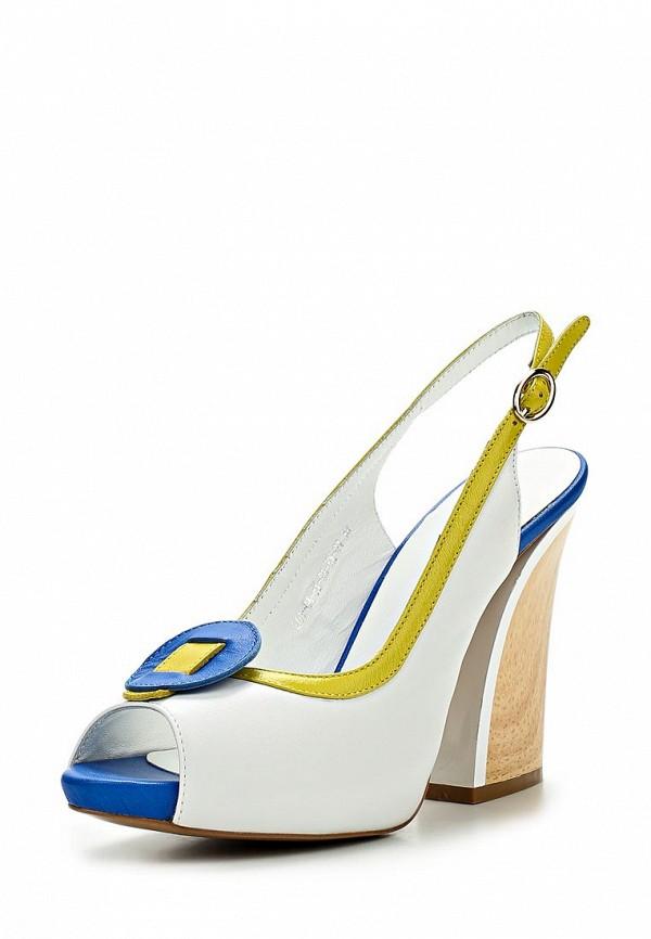 Босоножки на каблуке Calipso (Калипсо) 261-04-FX-06-KK-01: изображение 9