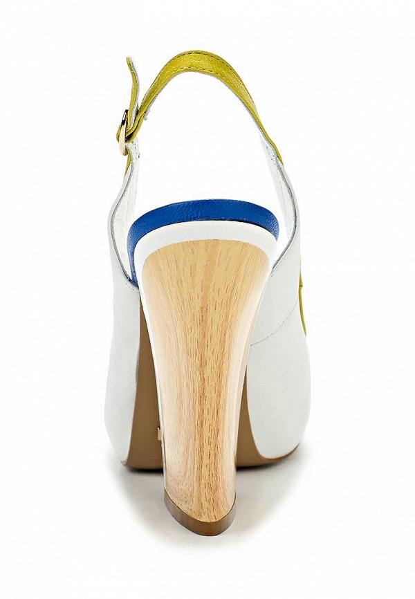 Босоножки на каблуке Calipso (Калипсо) 261-04-FX-06-KK-01: изображение 10