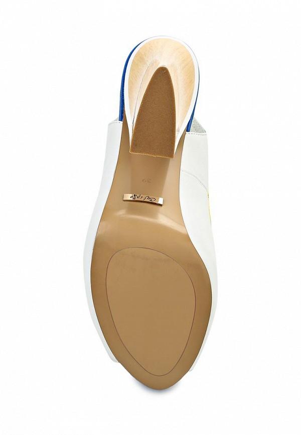 Босоножки на каблуке Calipso (Калипсо) 261-04-FX-06-KK-01: изображение 12