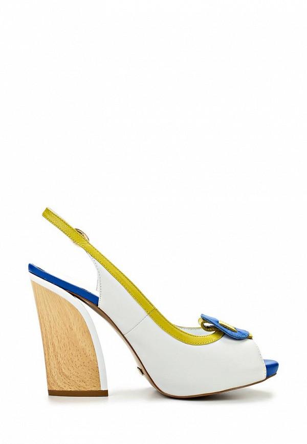 Босоножки на каблуке Calipso (Калипсо) 261-04-FX-06-KK-01: изображение 16