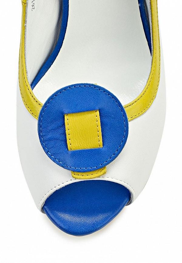 Босоножки на каблуке Calipso (Калипсо) 261-04-FX-06-KK-01: изображение 18
