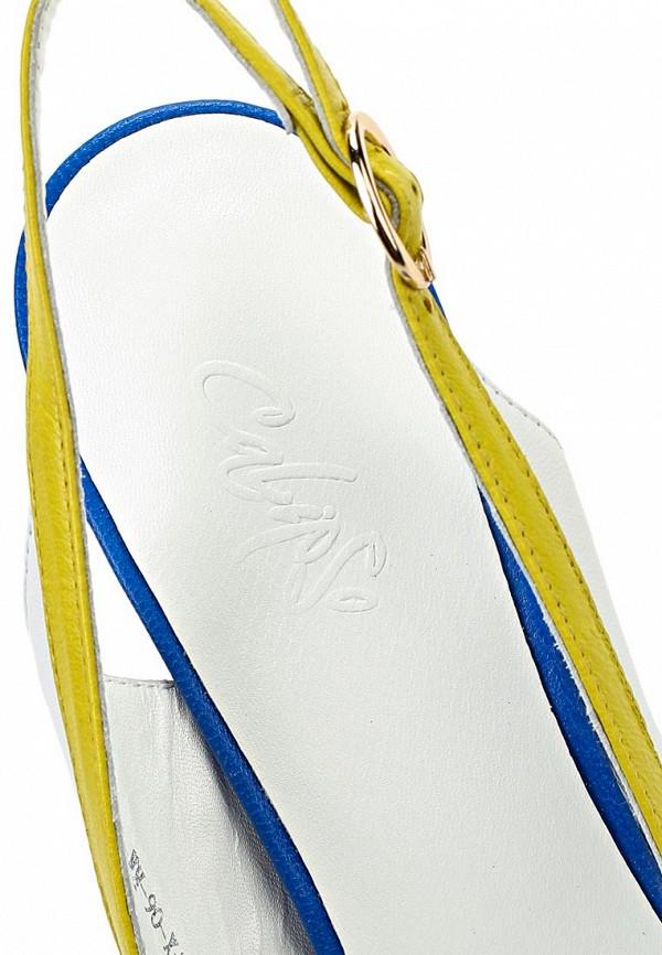 Босоножки на каблуке Calipso (Калипсо) 261-04-FX-06-KK-01: изображение 20