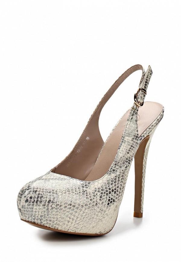 Туфли на каблуке Calipso (Калипсо) 263-05-FX-11-KK-01: изображение 1