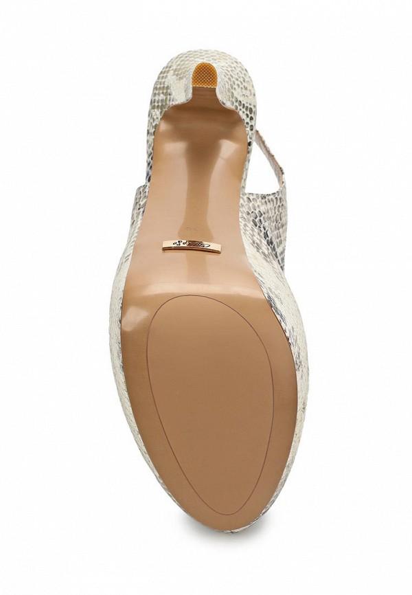 Туфли на каблуке Calipso (Калипсо) 263-05-FX-11-KK-01: изображение 3