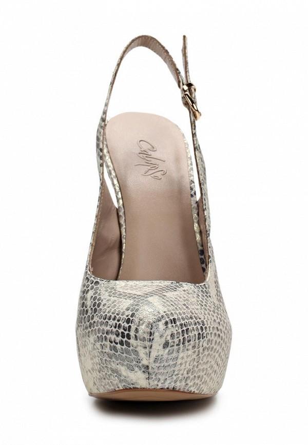 Туфли на каблуке Calipso (Калипсо) 263-05-FX-11-KK-01: изображение 4