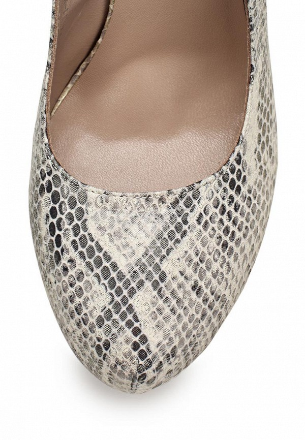 Туфли на каблуке Calipso (Калипсо) 263-05-FX-11-KK-01: изображение 6