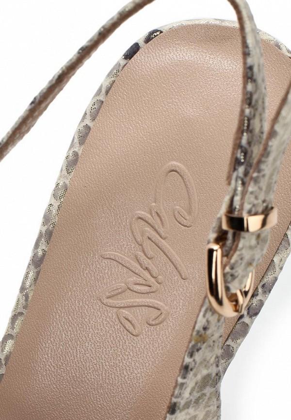 Туфли на каблуке Calipso (Калипсо) 263-05-FX-11-KK-01: изображение 7