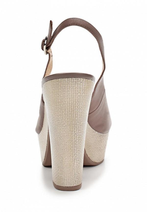 Босоножки на каблуке Calipso 278-03-TH-15-KK: изображение 2