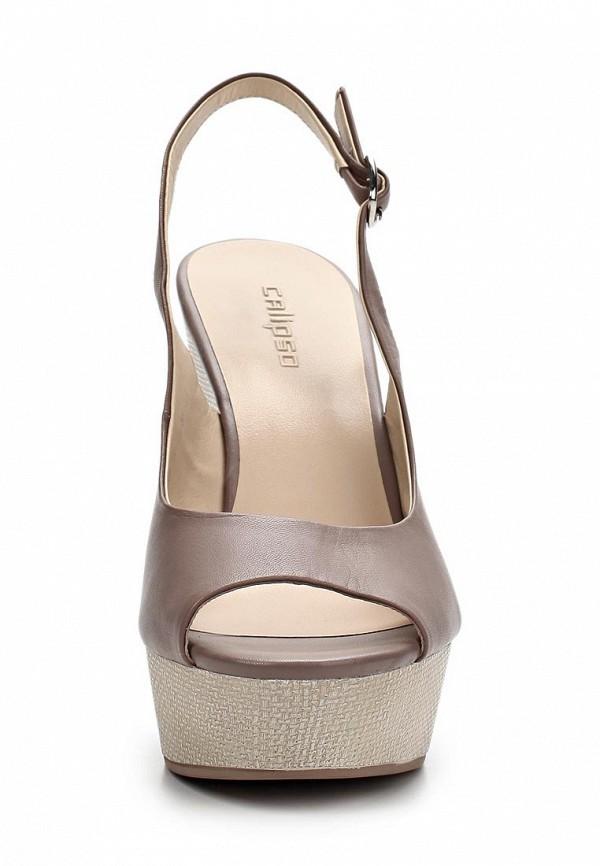 Босоножки на каблуке Calipso (Калипсо) 278-03-TH-15-KK: изображение 4