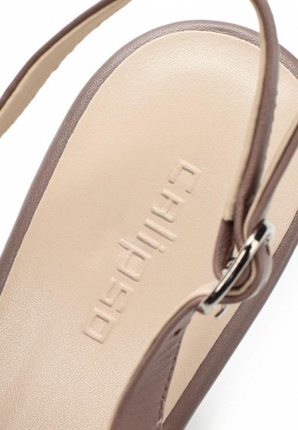 Босоножки на каблуке Calipso (Калипсо) 278-03-TH-15-KK: изображение 7