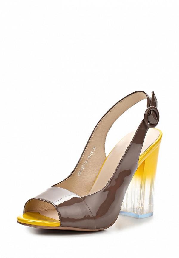 Босоножки на каблуке Calipso (Калипсо) 288-02-TH-15-LK: изображение 2
