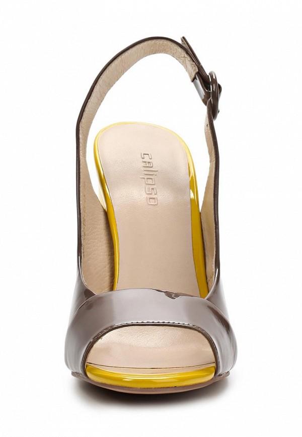 Босоножки на каблуке Calipso (Калипсо) 288-02-TH-15-LK: изображение 7