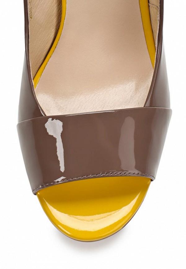 Босоножки на каблуке Calipso (Калипсо) 288-02-TH-15-LK: изображение 11