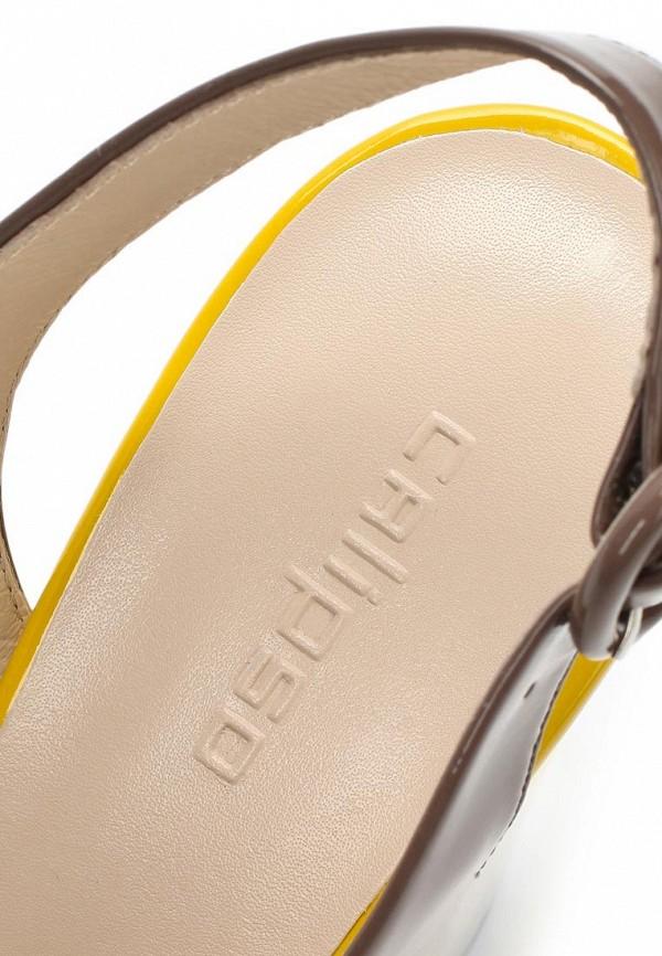 Босоножки на каблуке Calipso (Калипсо) 288-02-TH-15-LK: изображение 13